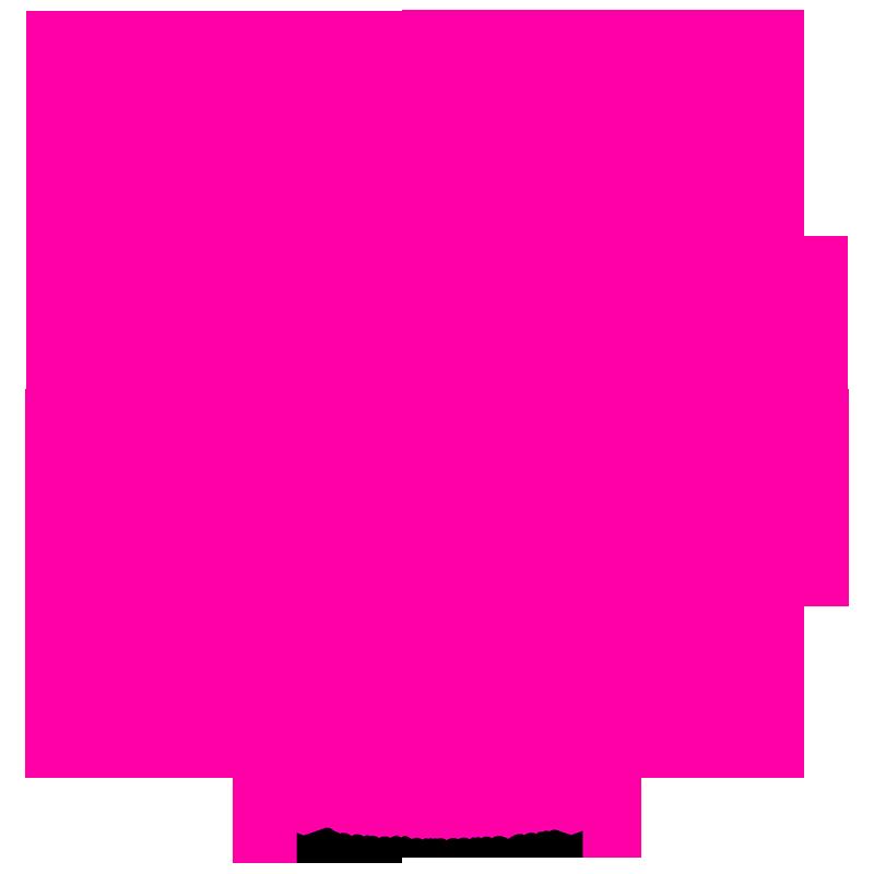Pink Mandala Rosa Silhouette Svg Files