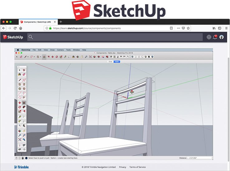 Google Sketchup 3d Free Software